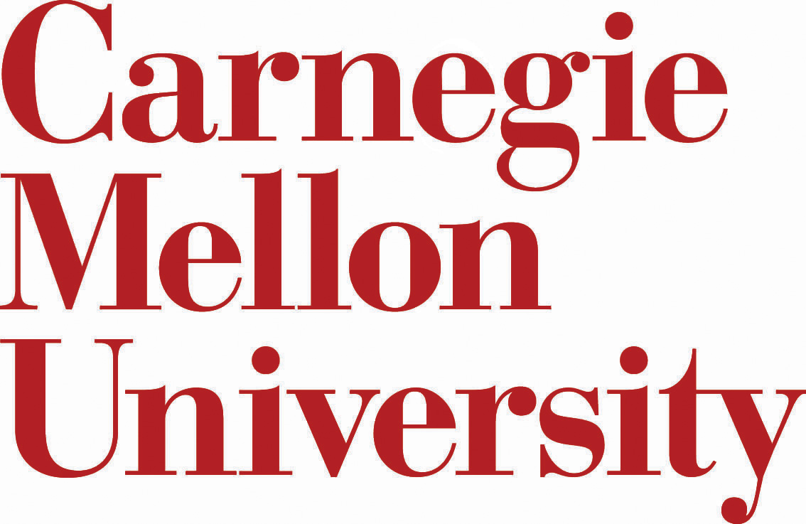 Carnegie Mellon University, Pittsburgh PA