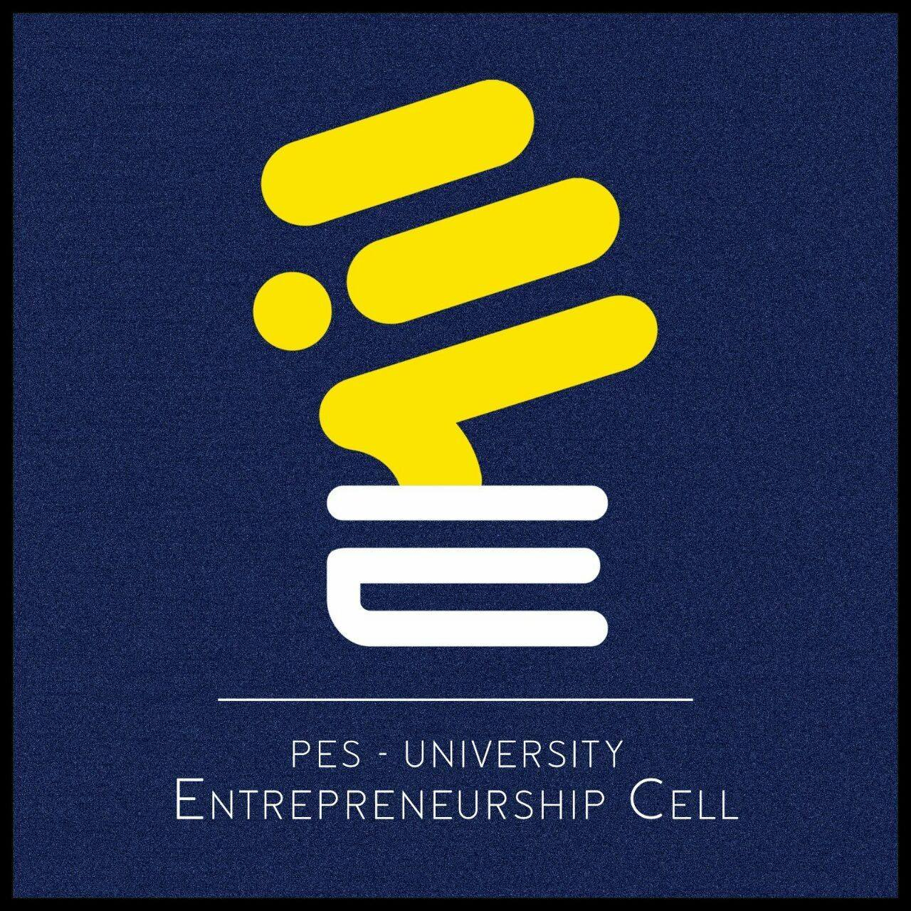 PES Entrepreneurship Cell, Bangalore, India